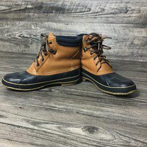 WOMENS SPORTO ORIGINAL DUCK THERMOLITE Boots Size